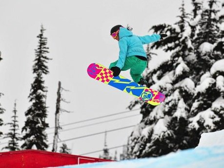 Ski & Snowboard trips!