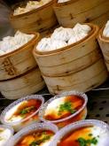 Steamed Dumplings, China