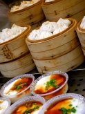 Steamed Dumplings, China