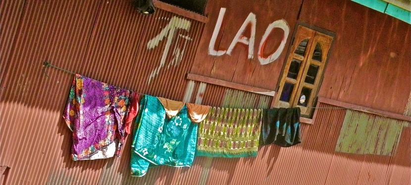 Loving Luang Prabang,Laos!