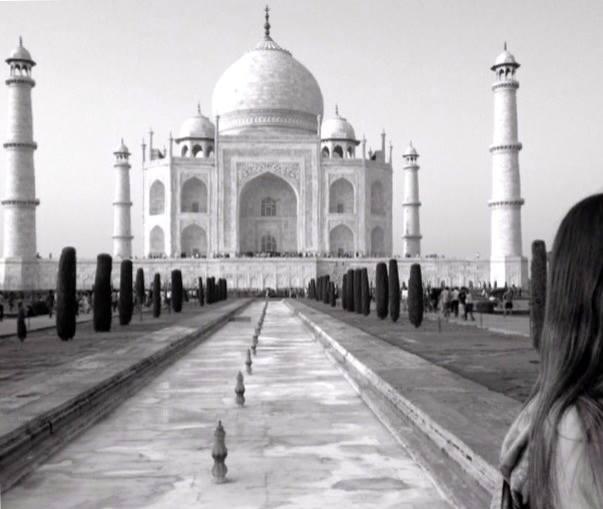 The beautiful madness that isIndia!