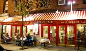Cornelia st cafe blog