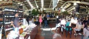 La Cigalle Farmers Market, Auckland.