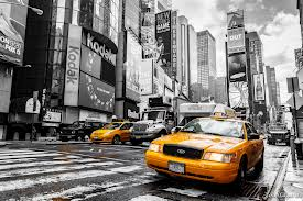 Get lost in the city that never sleeps! New York, New York.
