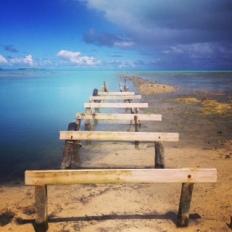 Exploring the Cook Islands!