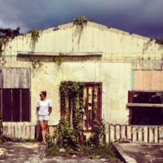 Downtown Aitutaki