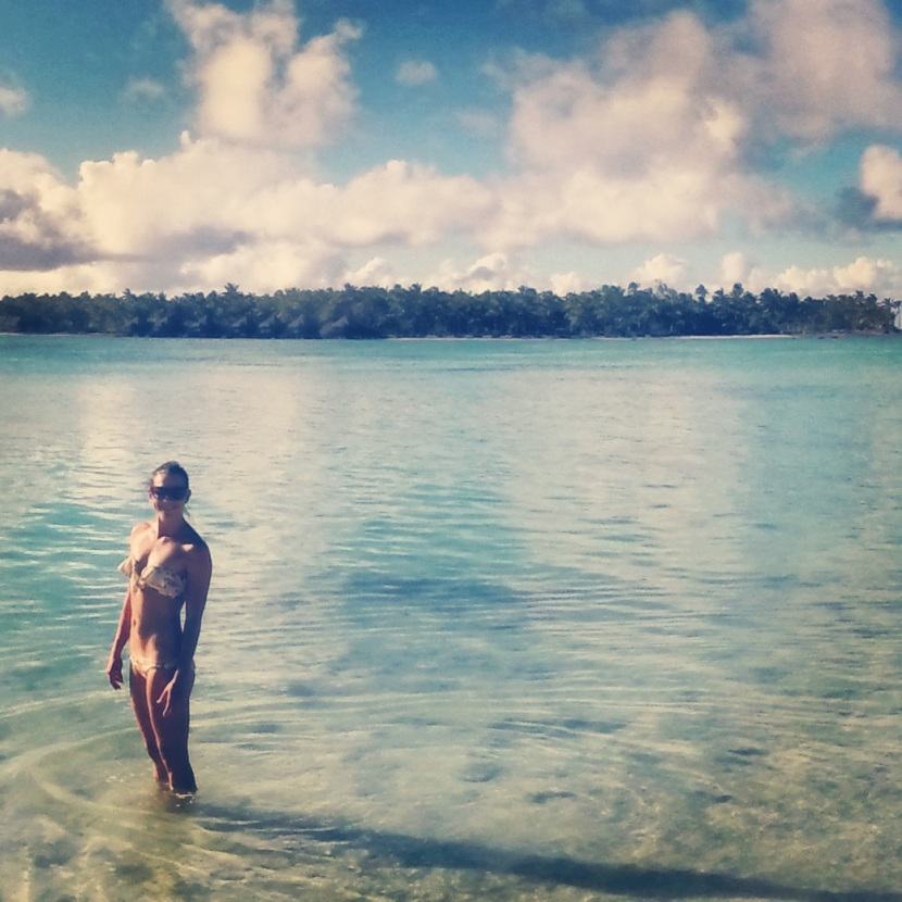 The Cook Islands – Where smiles are free!