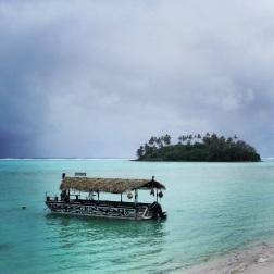 The Muri Beachcomber - Rarotonga