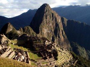 Peru Macchu Picchu