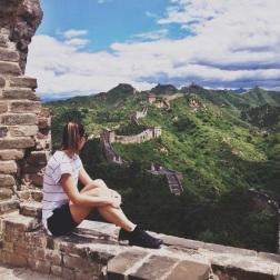 Pinch me ... That view!