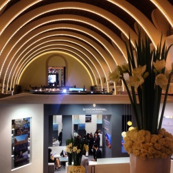The gorgeous home of ILTM Asia in Shanghai!