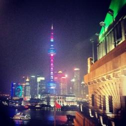 Shanghai, Home of ILTM Asia