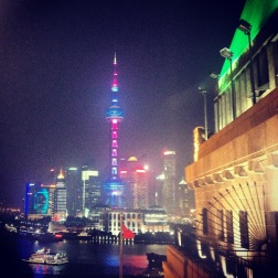 Shanghai, Home of ILTM Asia