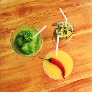 bali aria cocktails