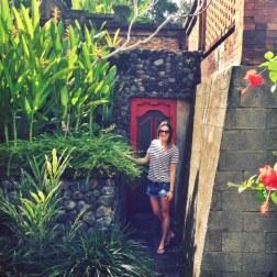 Exploring Ubud!