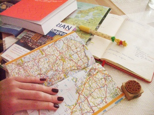 travel planning 1