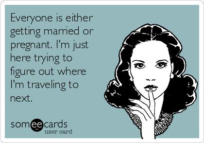 getting married meme getting married meme kate scott travel stylist