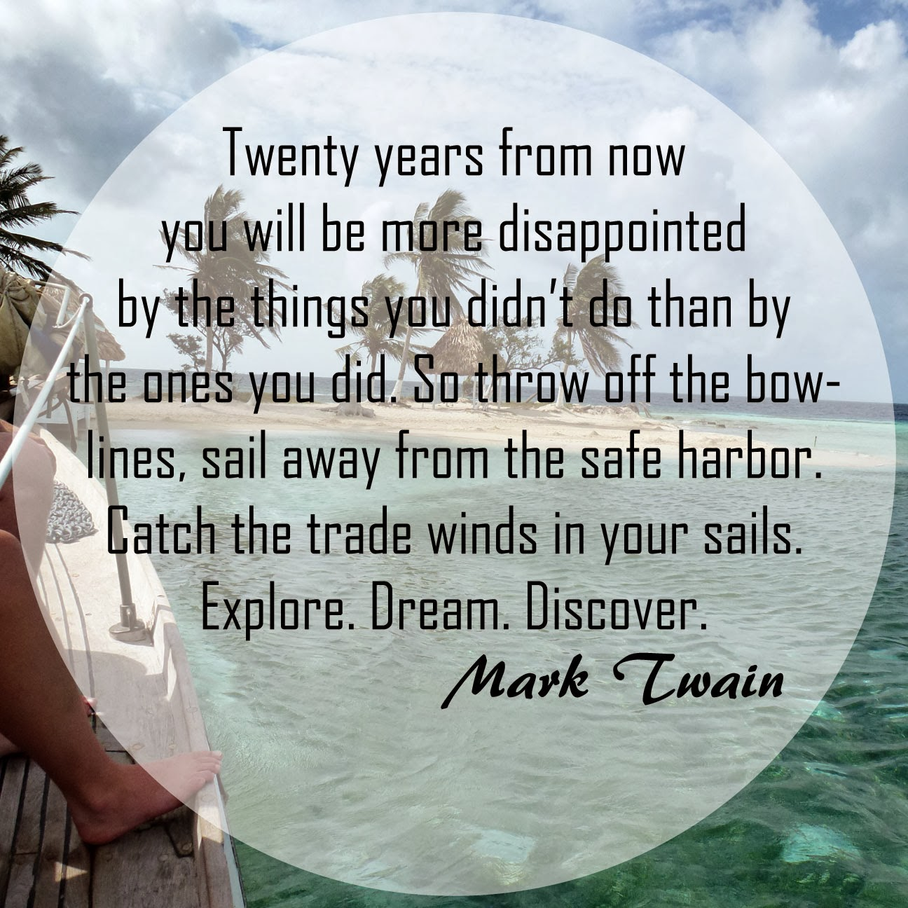20 Of The Most Inspiring Travel Quotes Of All Time: Travel Quotes To Inspire!