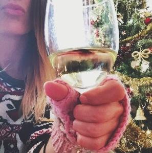 xmas cheers