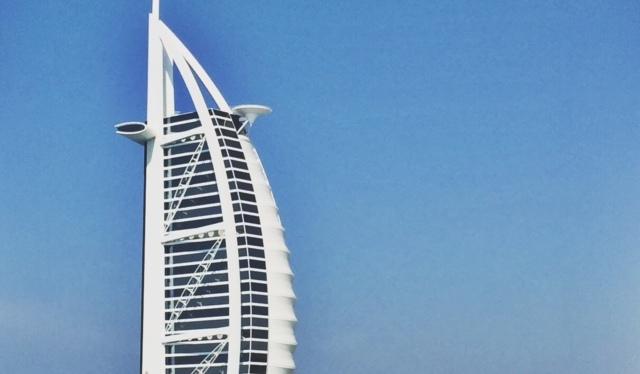 72hrs in Dubai – A photojournal