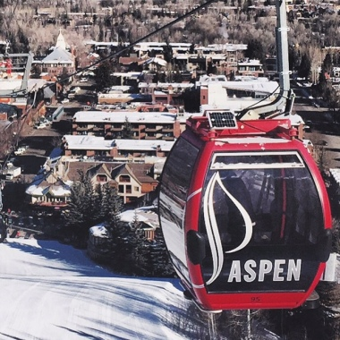 ASPEN Mountain - USA