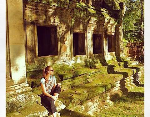 #throwbackthursday and reflecting on a life well travelled (Sofar)