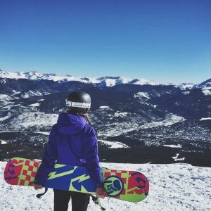 Kate snow 1