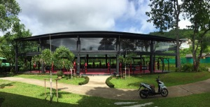 AKA Muay Thai, Phuket