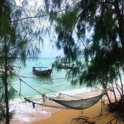 rawai beach 2