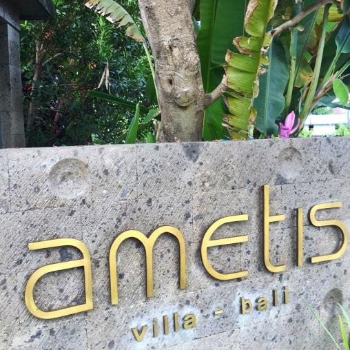 Ametis villas 1