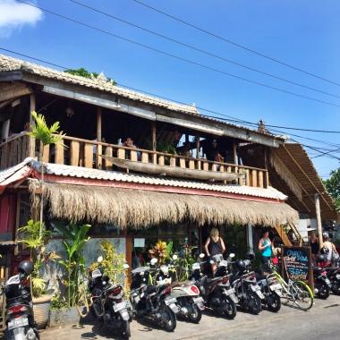 Betelnut cafe, Canggu