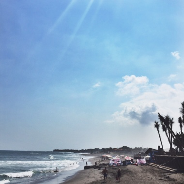 Echo Beach - Canggu