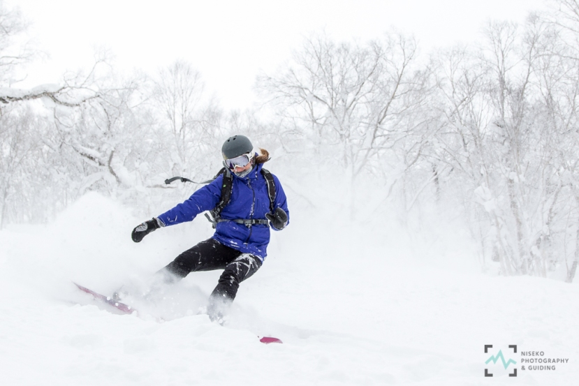 Powder Paradise – Niseko 2016