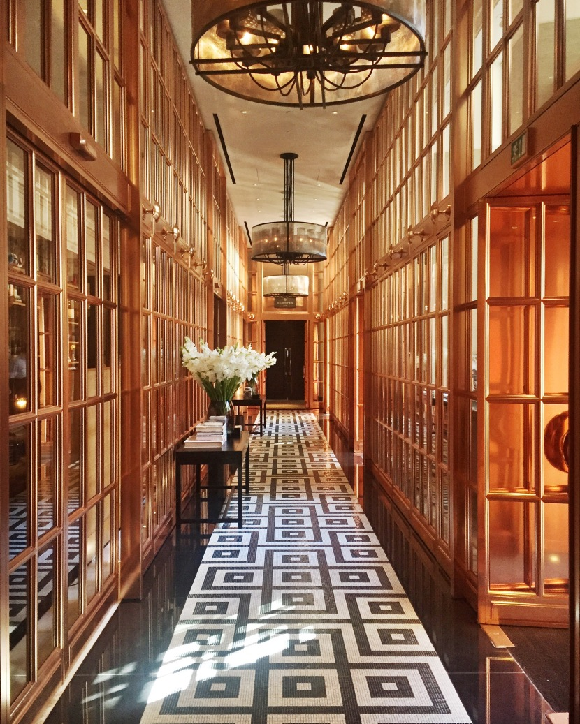 Rosewood London – A Sense of placeindeed!