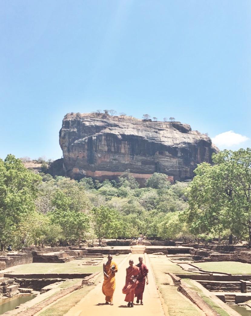 Sri Lanka inStyle